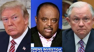 Download Video Martin Rips Trump Over Immigration Remarks, DOJ For Not Seeking Justice In New Civil Rights Cases MP3 3GP MP4