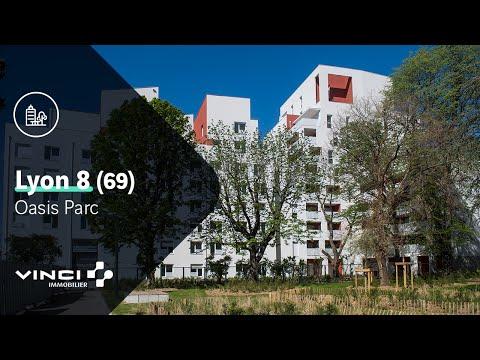 OASIS PARC – Lyon 8ème