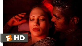 Out of Sight (1998) -Stuck in the Trunk Scene (3/10) | Movieclips