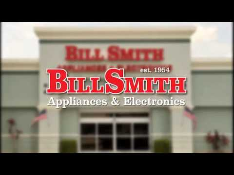 Bill Smith Appliances & Electronics The Difference 2018