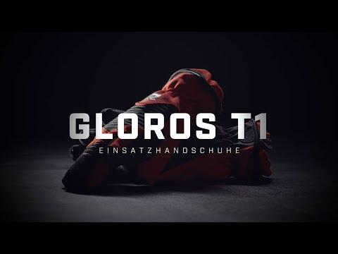GLOROS T1: Handschuh für die technische Hilfeleistung