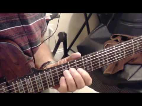 "Rick Braun's ""Get up and Dance"", Guitar Cover Smooth Jazz"
