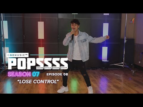 "Dance With AC: ""Lose Control"" By Ken San Jose 