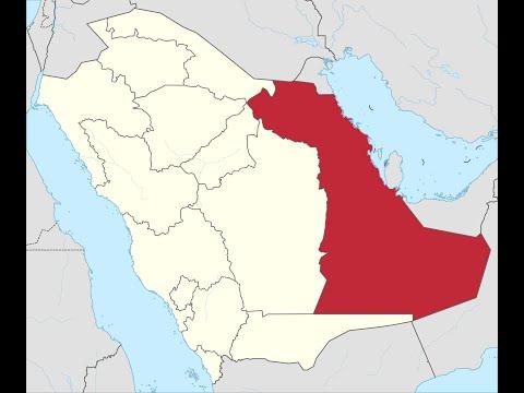 Shia Unrest in Saudi Arabia