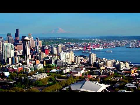 Shore Excursion - Best of Seattle (Ending at the Airport)