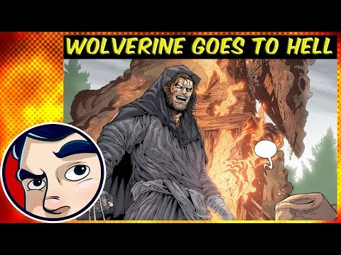 Wolverine Goes to Hell - Complete Story