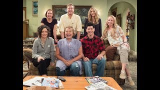 Sara Gilbert Speaks Out About Roseanne Spinoff