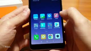 Xiaomi Redmi S2 4g Phablet Unboxing  From Gearbest 5.99 inch Review Price