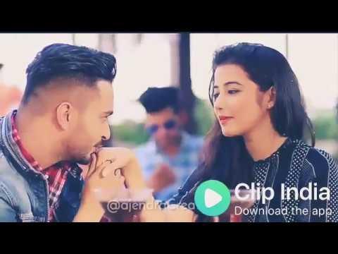 Maine Pooja Tha Tumko Khuda ki Tarah | New Whatsapp Status Video