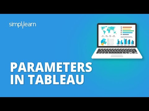 What Are Parameters in Tableau and How to Implement Them
