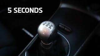Як керувати керівництво в 5 секунд