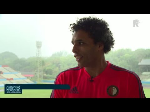 Feyenoord Academy in Cuba