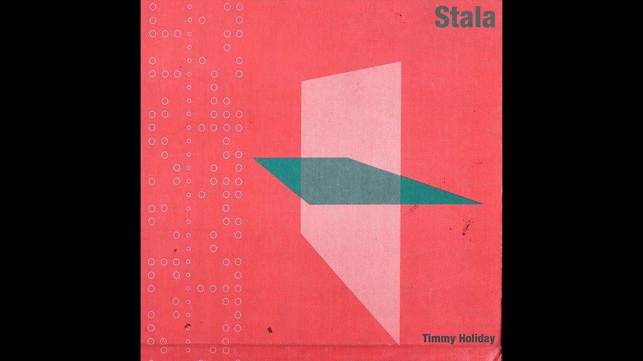 timmy holiday // stala