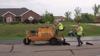 Liquid Road® Pavement Preservation for Roads | Road Surface Treatments
