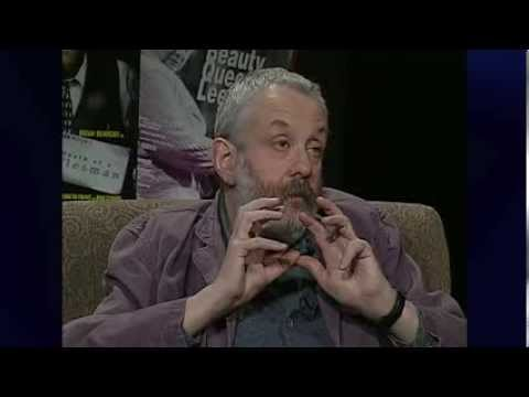 """Classic """"Theater Talk:"""" MIKE LEIGH on """"Topsy-Turvy"""" (2000)"""