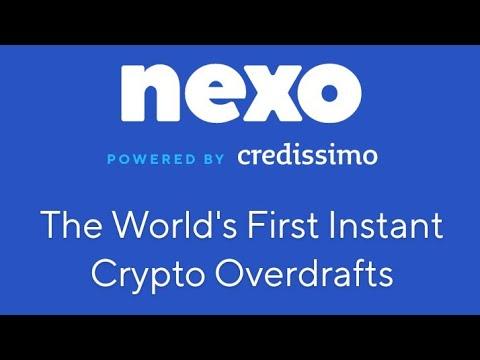 how to buy nexo token