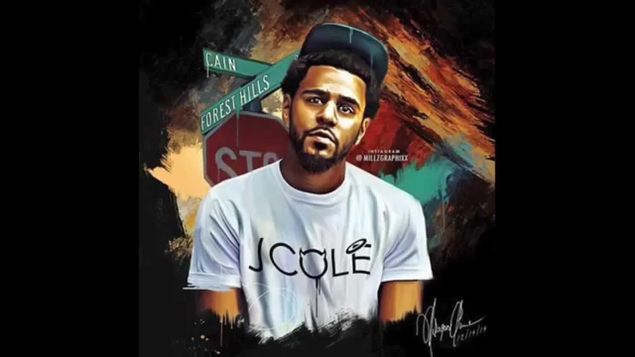J Cole X Logic Type Beat Prod ITZSPVCEMAN