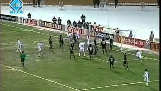 ЛЧ 1999/2000. Динамо Киев - Реал Мадрид 1-2 (24.11.1999)
