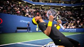 Grand Slam Tennis 2 - US Open