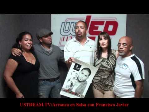Arranca en Salsa con Francisco Javier - Yturvides Vilchez