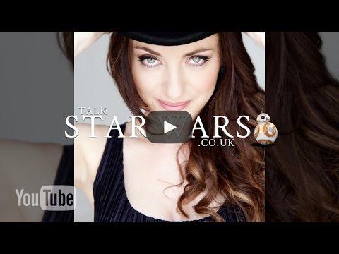 Talk Star Wars Ana Maria Leonte Interview