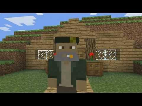 Minecraft: Всё Обо Всём, Первый сезон