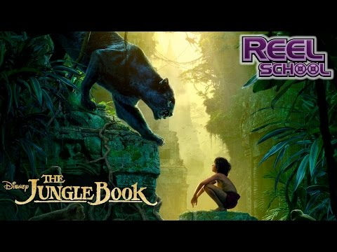 The Jungle Book (2016) Movie Review