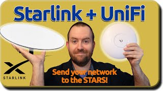 Starlink + UniFi - Does it work??