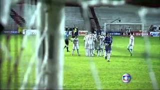 30/05/2014 - Santa Cruz 2x0 Joinville - Brasileirão Série B (9ª Rodada)
