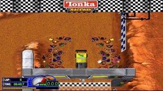 The Marathon Race! - Tonka Raceway Episode 4 - Series Finale
