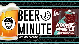 Girl Scouts Thin Mint Beer | Jimmy Arcurio