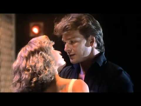 Dirty Dance -Última dança