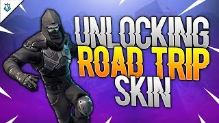Unlocking The NEW ENFORCER Skin! (Fortnite Battle Royale)