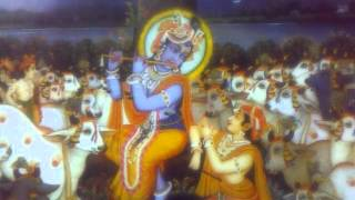 SRI GOPAAL TAAPANI UPANISHAD PART 1