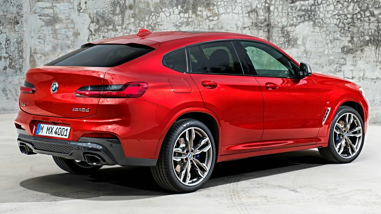 bmw x4 2019 first look interior exterior and drive youtube. Black Bedroom Furniture Sets. Home Design Ideas