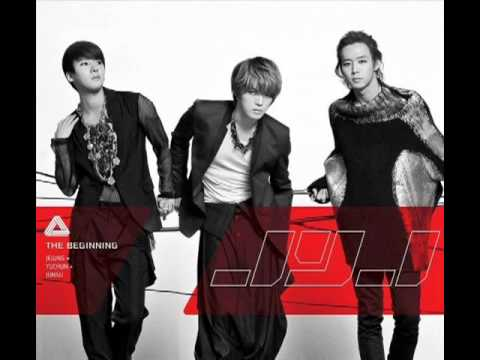 [DOWNLOAD] JYJ - Be My Girl