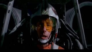 Звездные Войны Эпизод IV Взрыв Звезды Смерти 1 (HD)