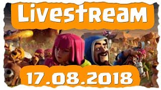 LIVESTREAM - EVENTCLAN FÜR EURE DÖRFER! | Clash of Clans Deutsch [German] | Let´s Play COC