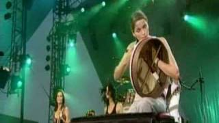 The Corrs - Haste to the Wedding (Solidays Festival)