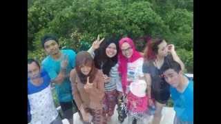 Enos Tour Medan ( Pulau Pandang Batubara)