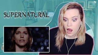 Supernatural Season 2 Episode 16 Roadkill REACTION