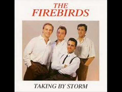 The Firebirds - Hey Pretty Baby