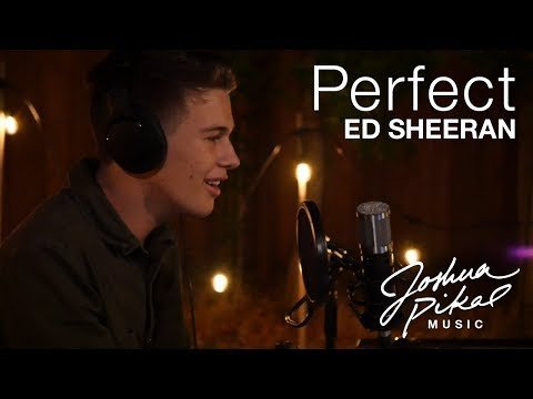 Ed Sheeran - Perfect (Jazz Cover by JPM)