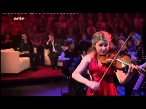 1(6) STARS VON MORGEN V 2.12.12 Rolando Villazón - Caroline Goulding