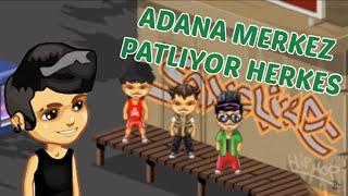 Video Sanalika Klip - Adana Merkez | Yönetmen: sezer365 download MP3, 3GP, MP4, WEBM, AVI, FLV Desember 2017