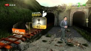 Immersive : ตำนานรถไฟไทย