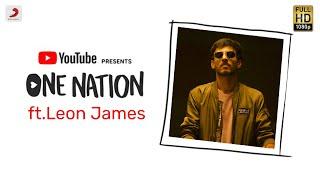 Leon James – YouTube #OneNationAtHome