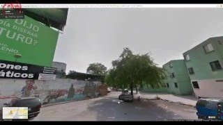 UN CADÁVER EN GOOGLE STREET VIEW / SIN CENSURA / link en descripcion
