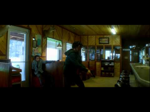 Haywire Official Movie Trailer [HD]