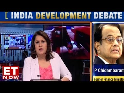 Former FM P Chidambaram On RBI board Meet Outcome | IDD Direct